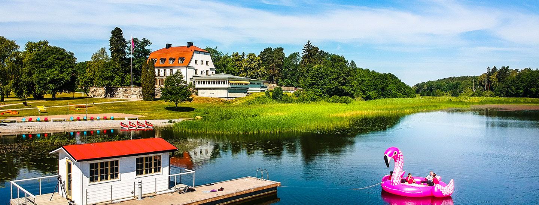 Inställd – Vårträff på Happy Tammsvik 23-24 april, med agenda